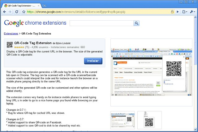 qr-code-tag-extension-chrome