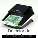 Detector de billetes falsos barato