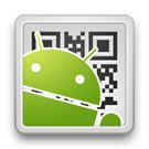 QR Droid . lector QR para android